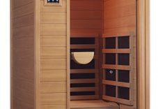 IS-1-Sauna