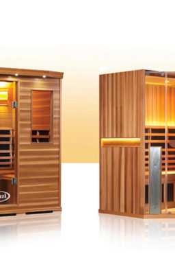 What Is An Infrared Sauna And Why Should You Try It Out?