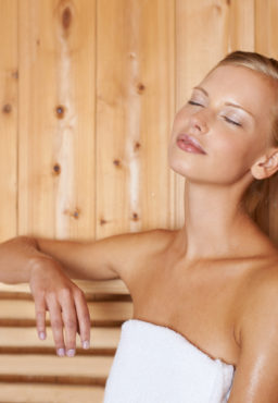 The Power of Infrared Saunas