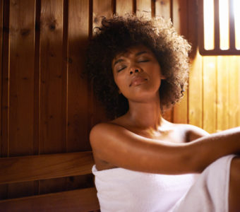 What Is Far Infrared Therapy and Why Does It Work In Saunas?