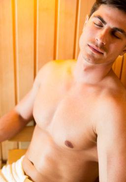 5 Health Benefits of Sitting In A Sauna