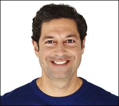 Jordan Rubin