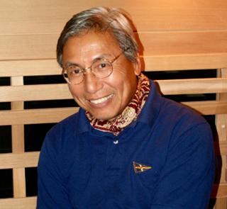 DR. GEORGE YU