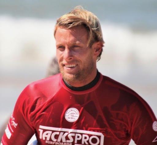 Patrick Gudauskas