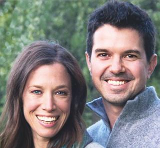 Marni Wasserman & Dr. Jesse Chappas
